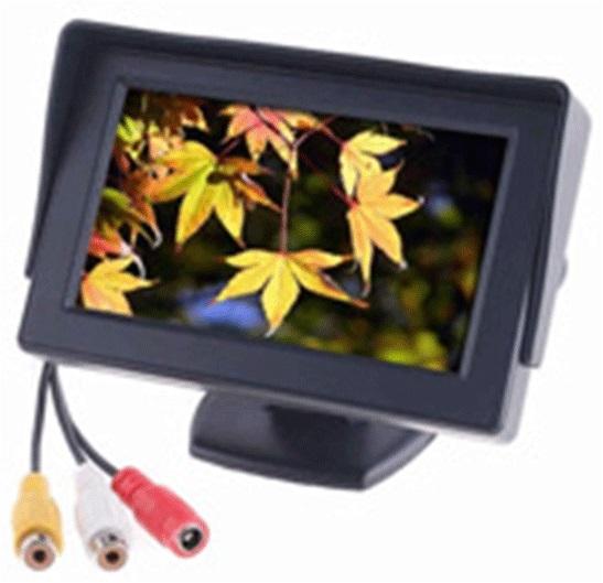 Màn hình kết nối Camera LCD