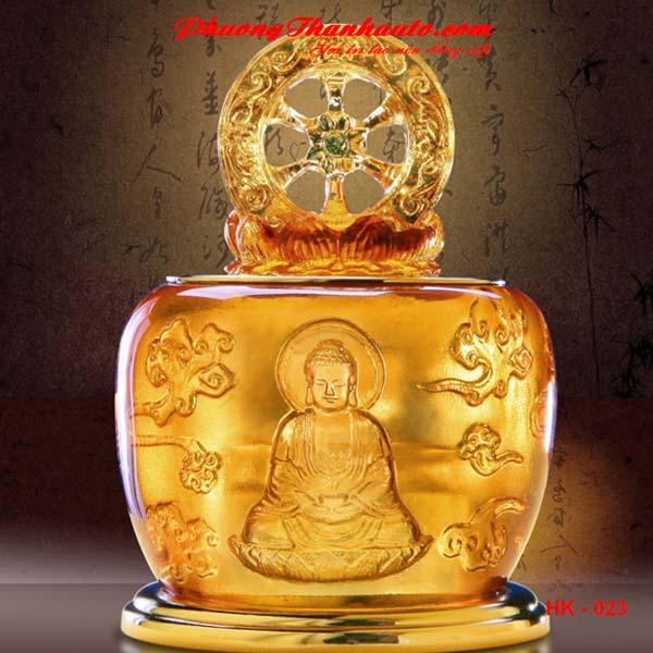 Nước hoa phong thủy Phật Tổ Ngũ Sắc