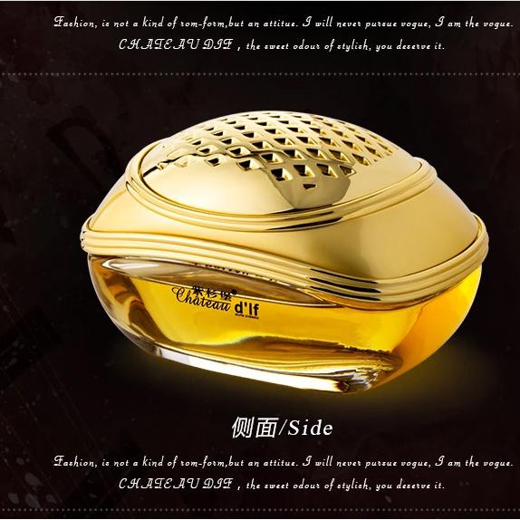 Nước hoa ô tô thời trang cao cấp HK009