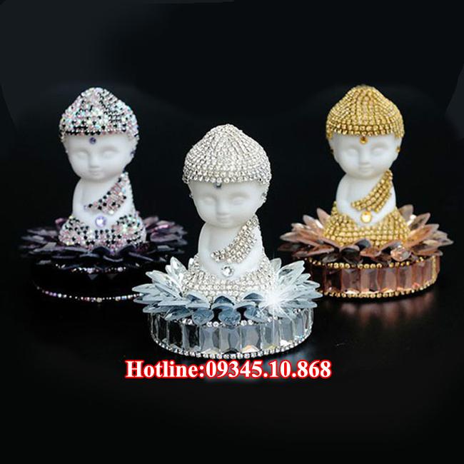 Tượng Phật phong thủy PT068