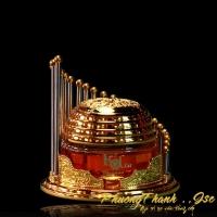 Nước hoa ô tô Hồng Kông Cung nhạc Vương Triều