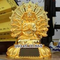 Phật Bà nghìn tay cao cấp PT 230