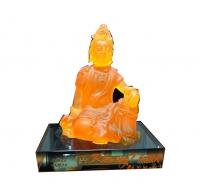 Phật bà tọa sơn PT12