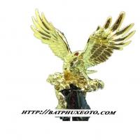 Đại bàng hạ sơn PT109