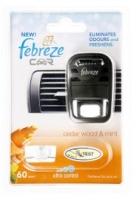 nước hoa  Febreze cedar wood & mint tinh dầu bạc quế + bạc hà